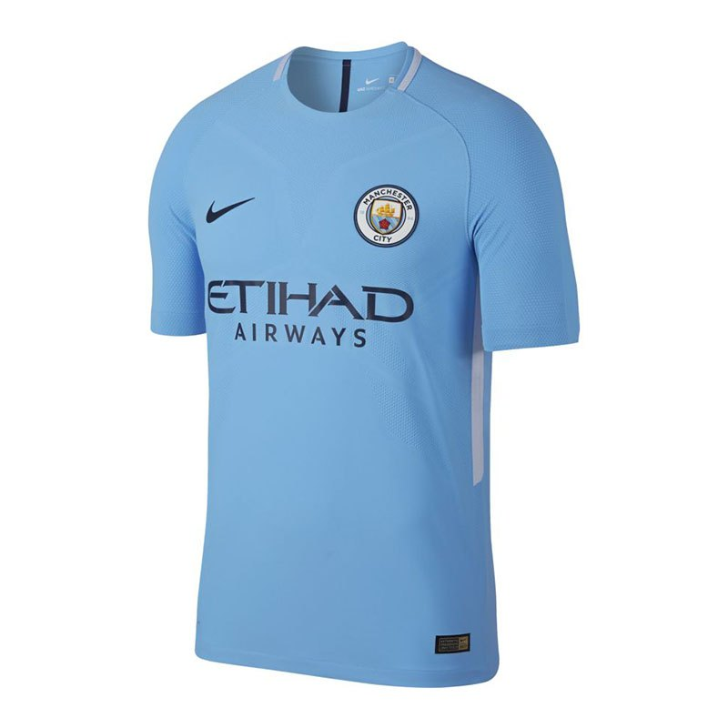 nike manchester city auth trikot home 17 18 f489. Black Bedroom Furniture Sets. Home Design Ideas