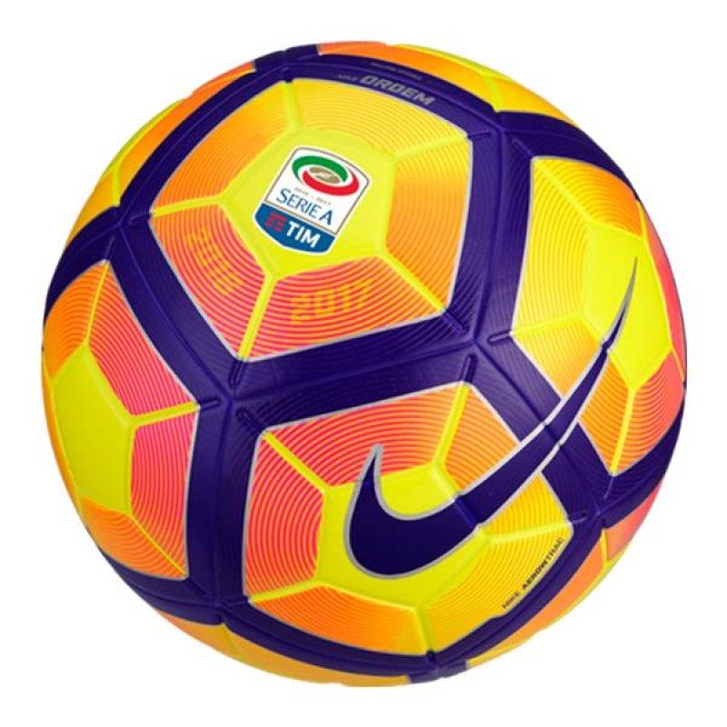 serie a fussball