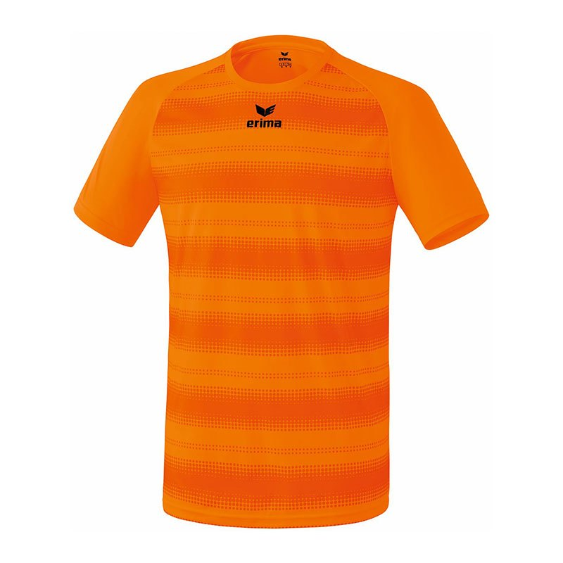 Erima Santos Trikot kurzarm Orange - orange