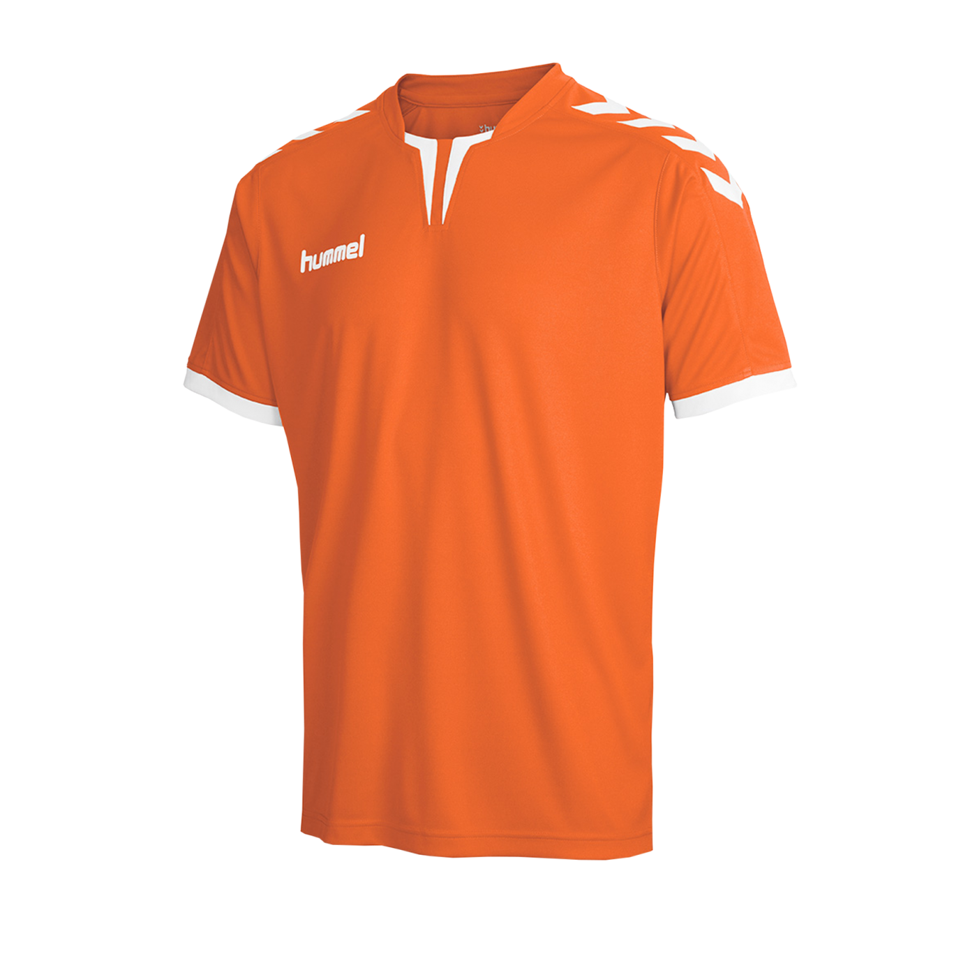 Hummel Core Trikot kurzarm Kids Orange F5010 - orange