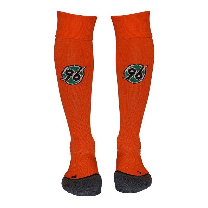 Jako Hannover 96 TW-Stutzen Away 2016/2017 F19 - orange