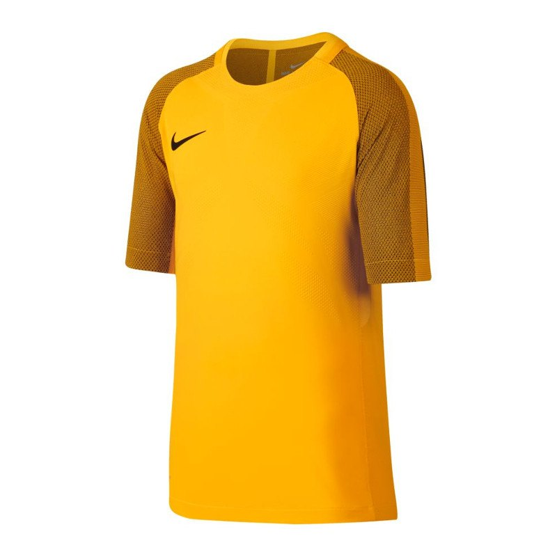 Nike Aeroswift Strike T-Shirt Kids Orange F845 - orange