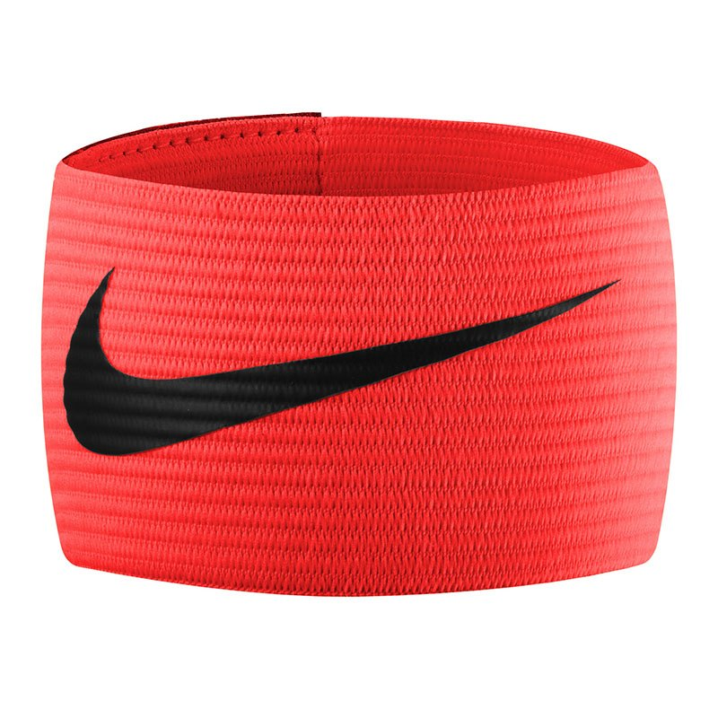 Nike Futbol Armband 2.0 Kapitänsbinde Orange F850 - orange