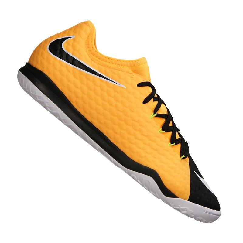 Nike Hypervenom X Finale II IC Orange F801 - orange