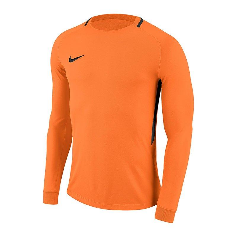 Nike Park III Goalie Torwarttrikot Kids F803 - orange