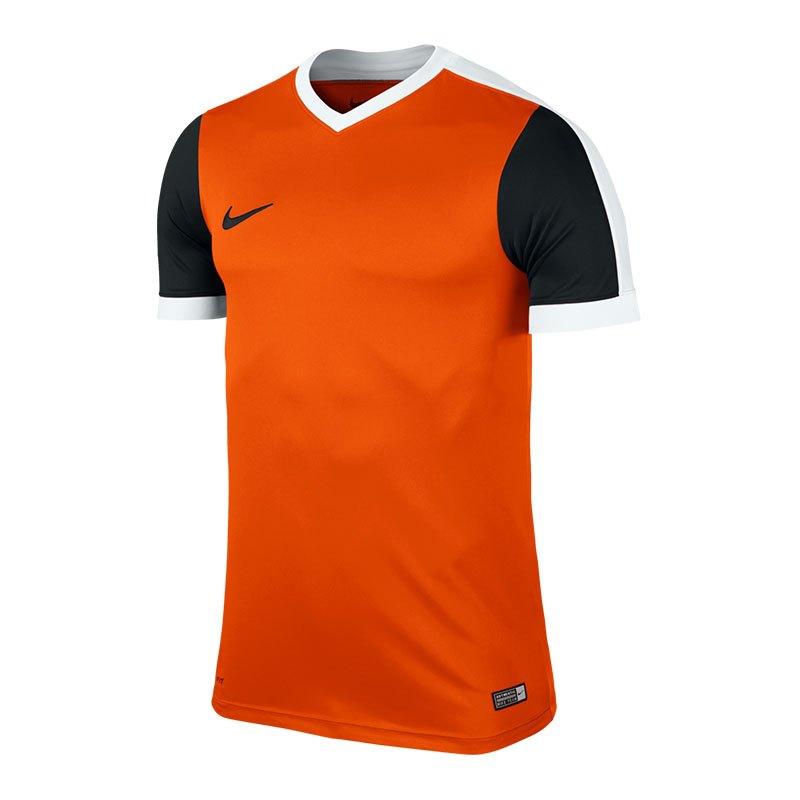 Nike Trikot Orange