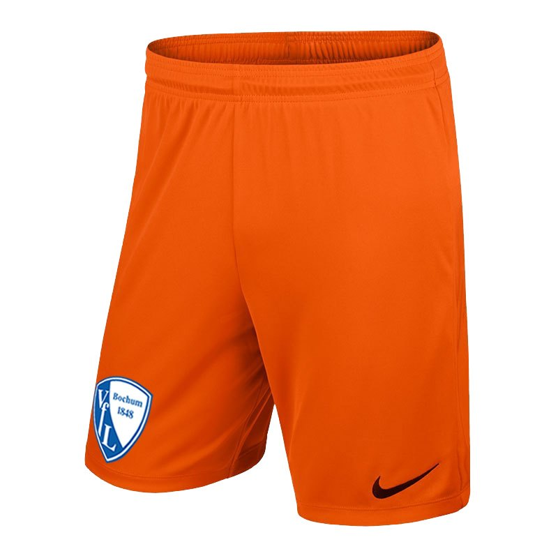 Nike VfL Bochum Short 3rd Kids 2017/2018 F815 - orange