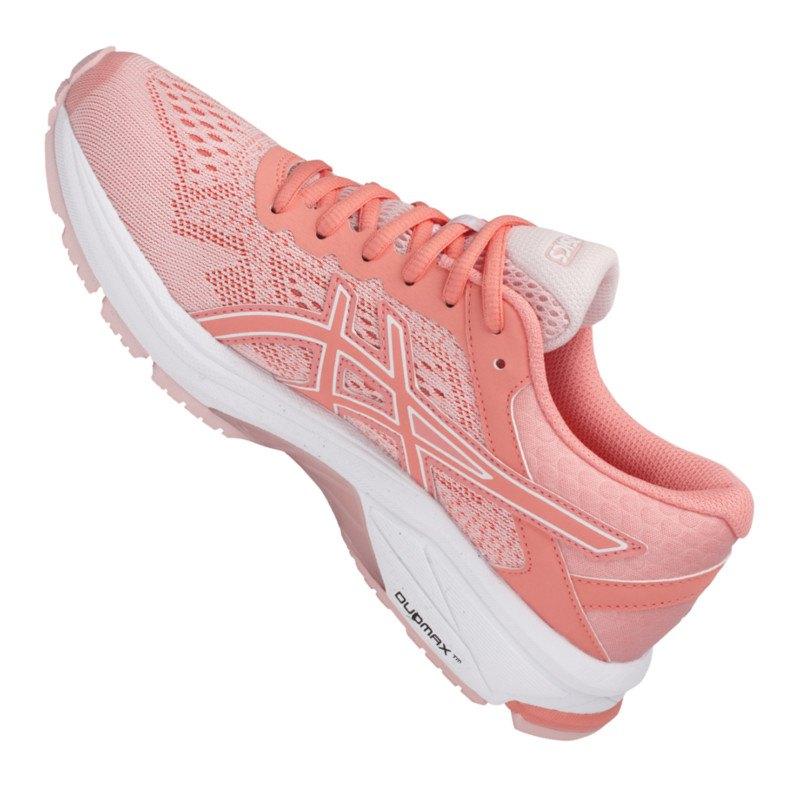 Running Damen Pink F1706 GT-1000 6 Asics   Runningschuhe ... 88f10241e5