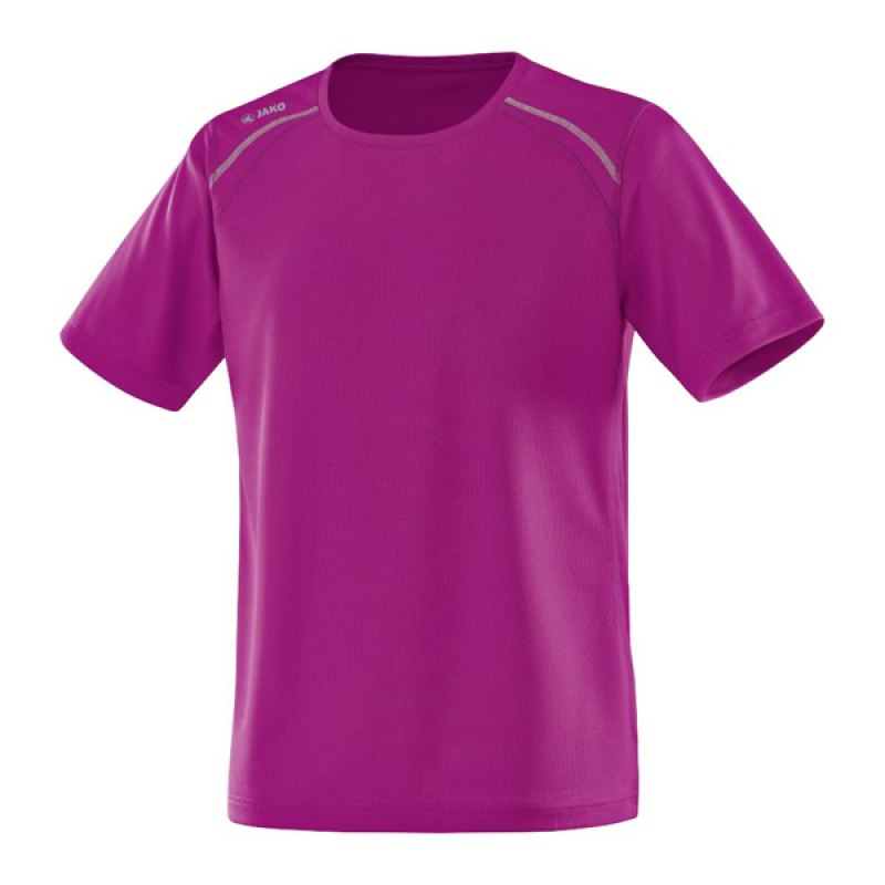 Jako T-Shirt Active Run Kids Pink F51 - pink