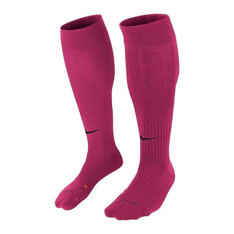 Nike Classic II Sock Stutzenstrumpf Pink F616 - pink