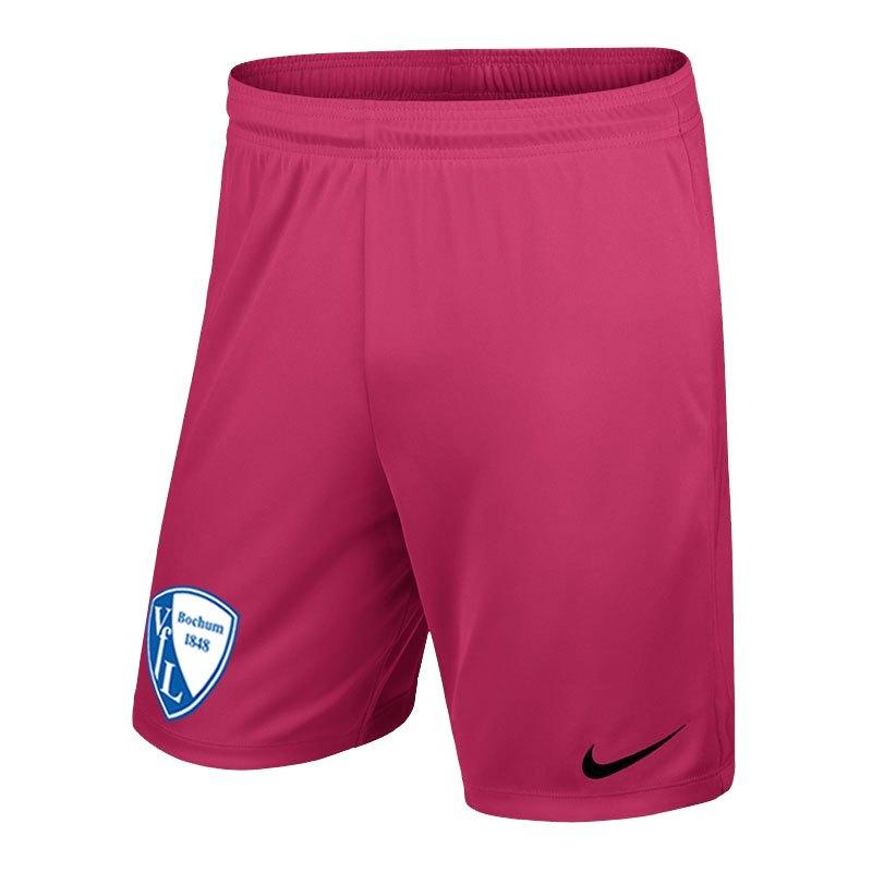 Nike VfL Bochum Torwartshort Kids 2017/2018 F616 - pink