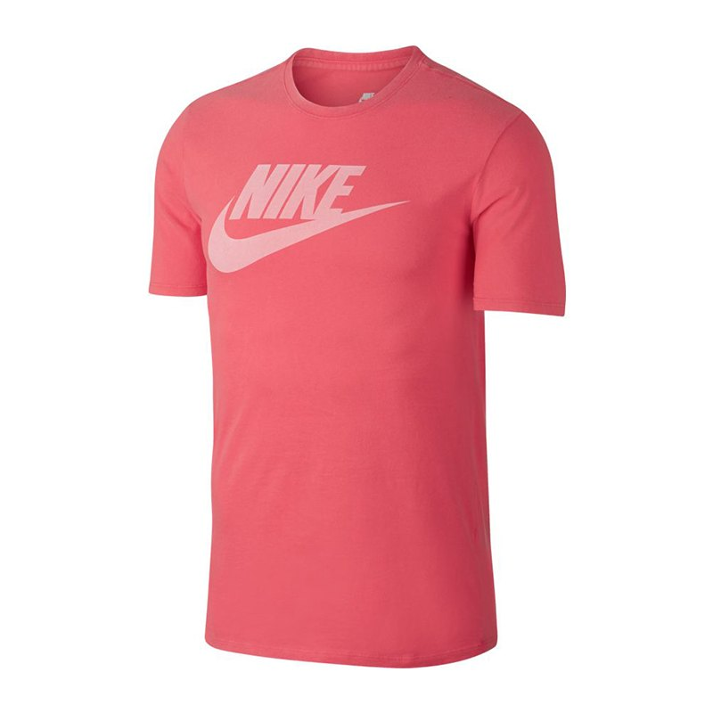 nike wash pack i t shirt pink weiss f823 lifestyle. Black Bedroom Furniture Sets. Home Design Ideas