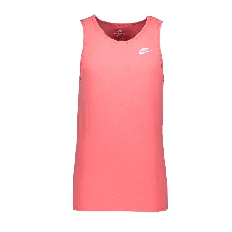 Nike Wash Pack Tanktop Pink F823 - pink