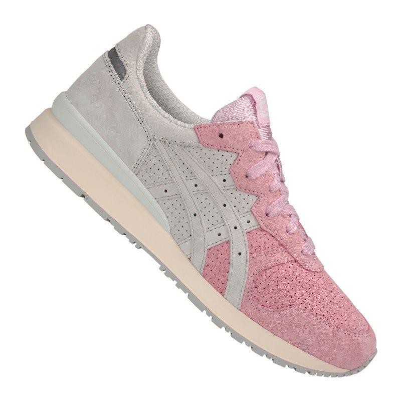 Onitsuka Tiger Ally Sneaker Pink F2090 - pink