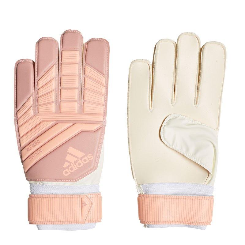 adidas Predator Training TW-Handschuh Pink - rosa