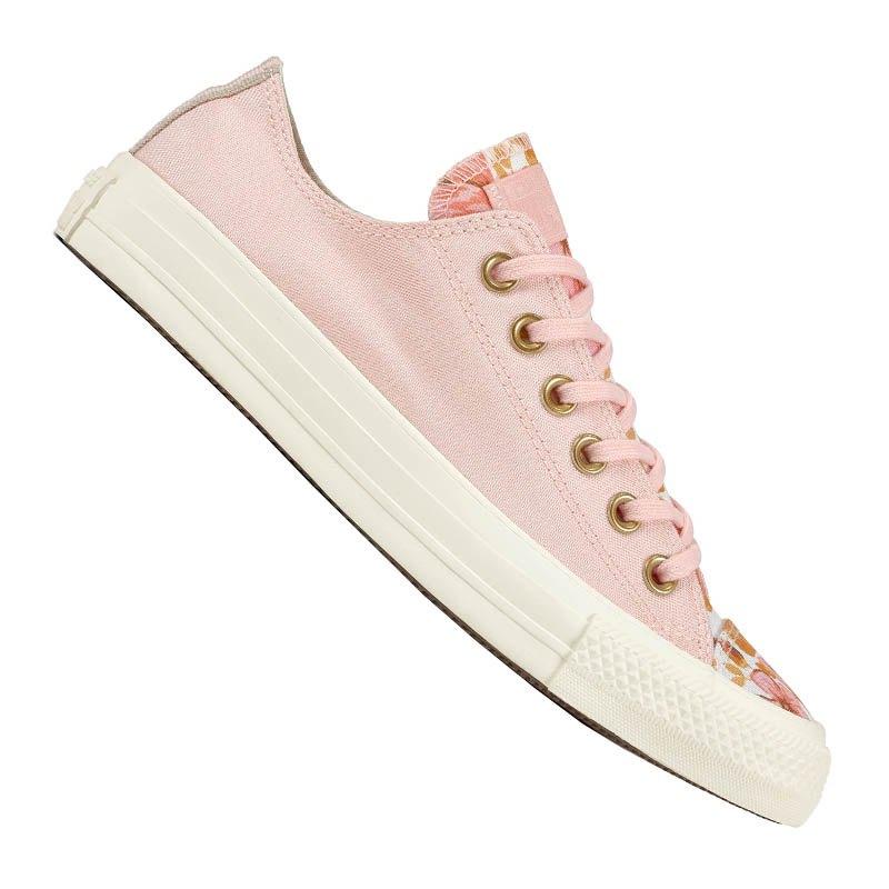 Converse Chuck Taylor AS OX Sneaker Damen F690 - rosa