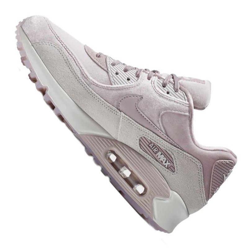 0aa8f68537 ... czech nike air max 90 lx sneaker damen rosa f600 rosa c0e4c 7849b