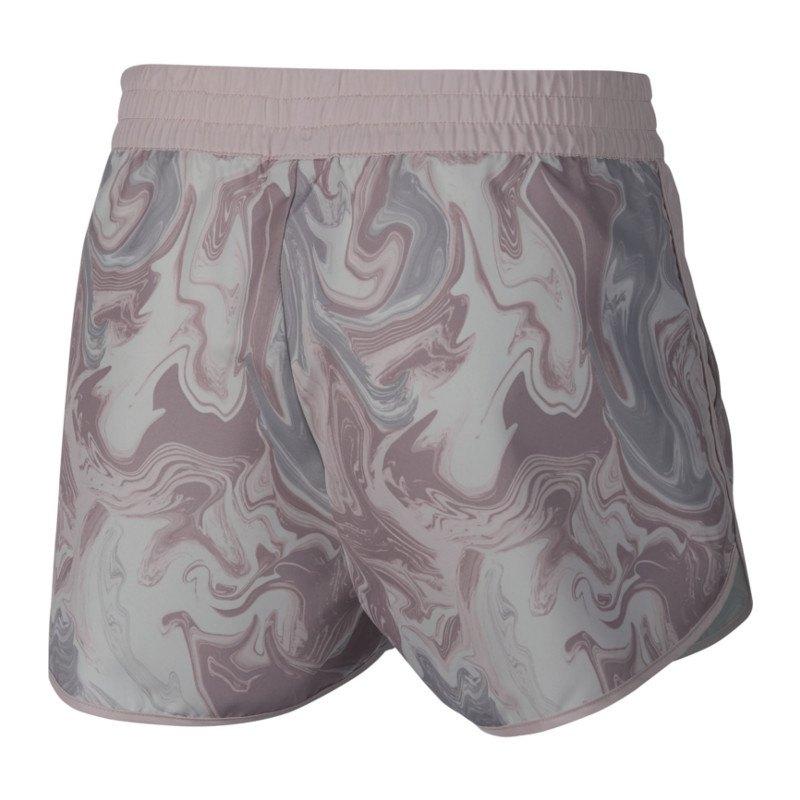 nike marble short damen rosa grau f694 training ausstattung merchandise soccer. Black Bedroom Furniture Sets. Home Design Ideas