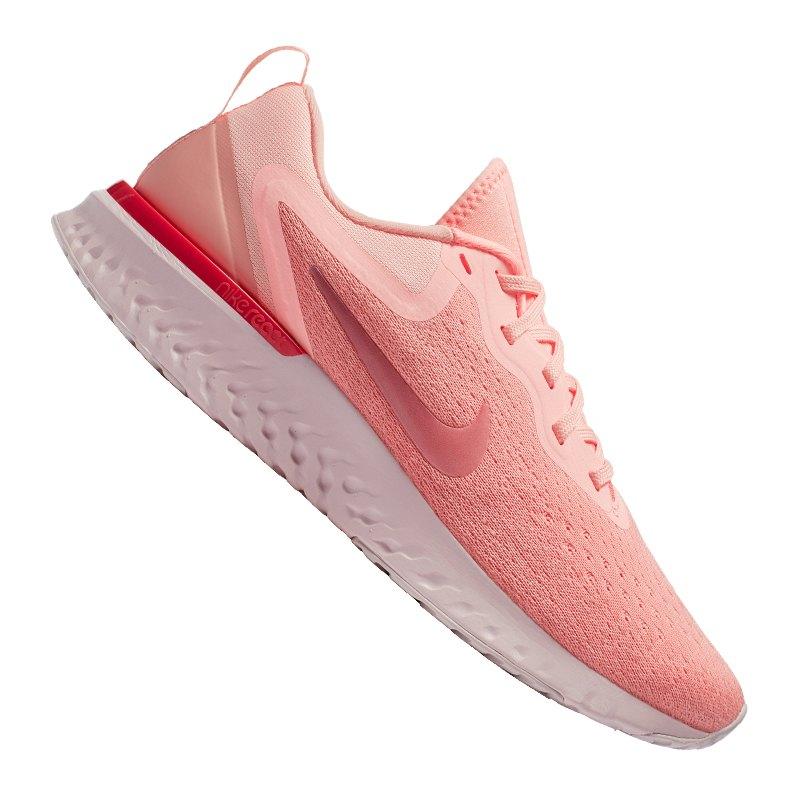 Nike Odyssey React Running Damen Rosa F601 - rosa