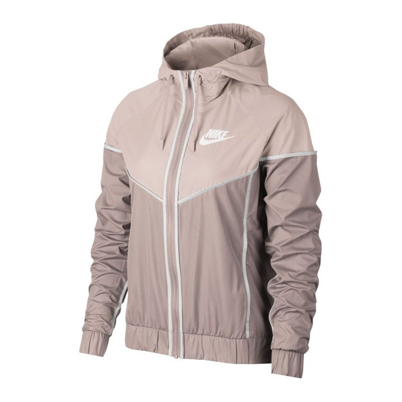 Nike jacken damen windbreaker
