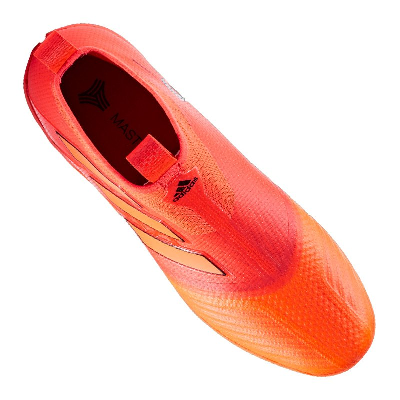 first rate d9231 6e429 ... adidas ACE Tango 17+ Purecontrol TF Rot Schwarz - rot ...