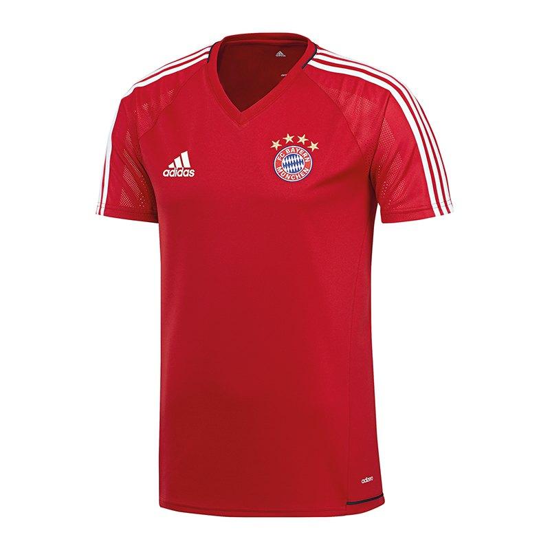 Bayern Trainingstrikot