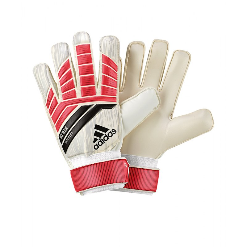 adidas Predator 18 Training TW-Handschuh Rot - rot