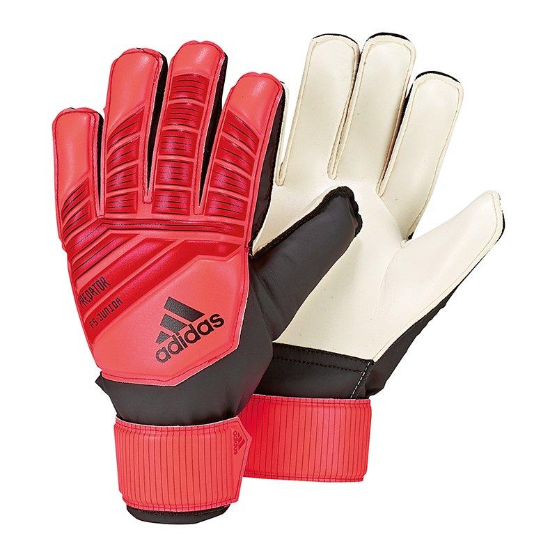adidas Predator Training FS TW-Handschuh Kids Rot - rot