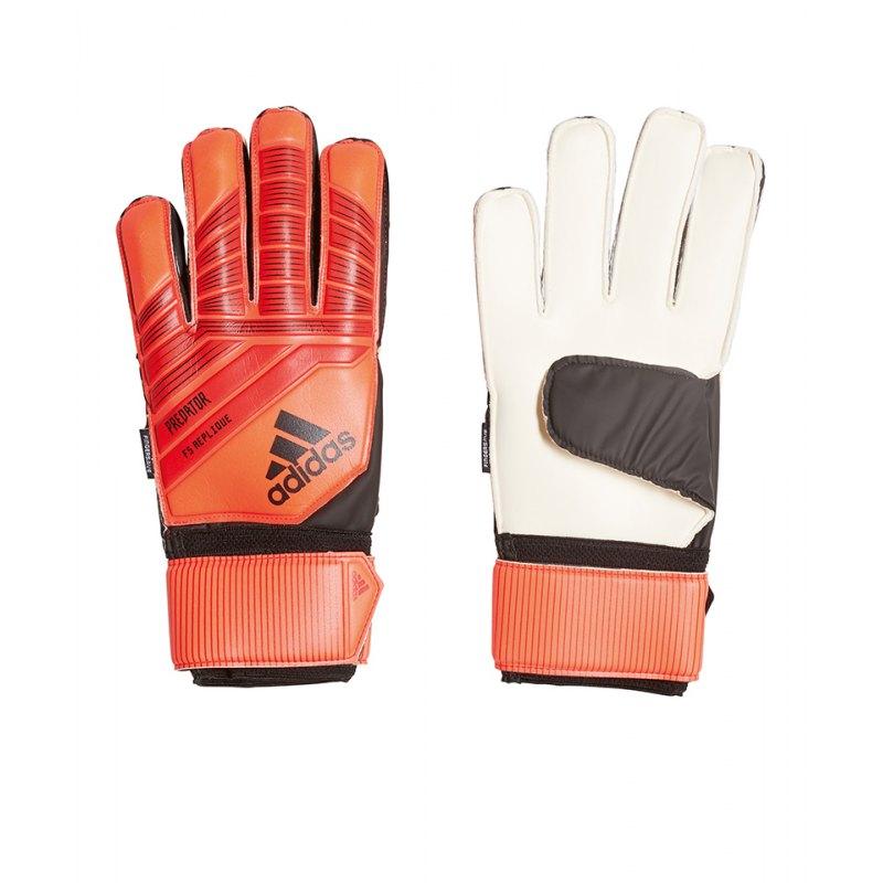 adidas Predator Training FS TW-Handschuh Rot - rot