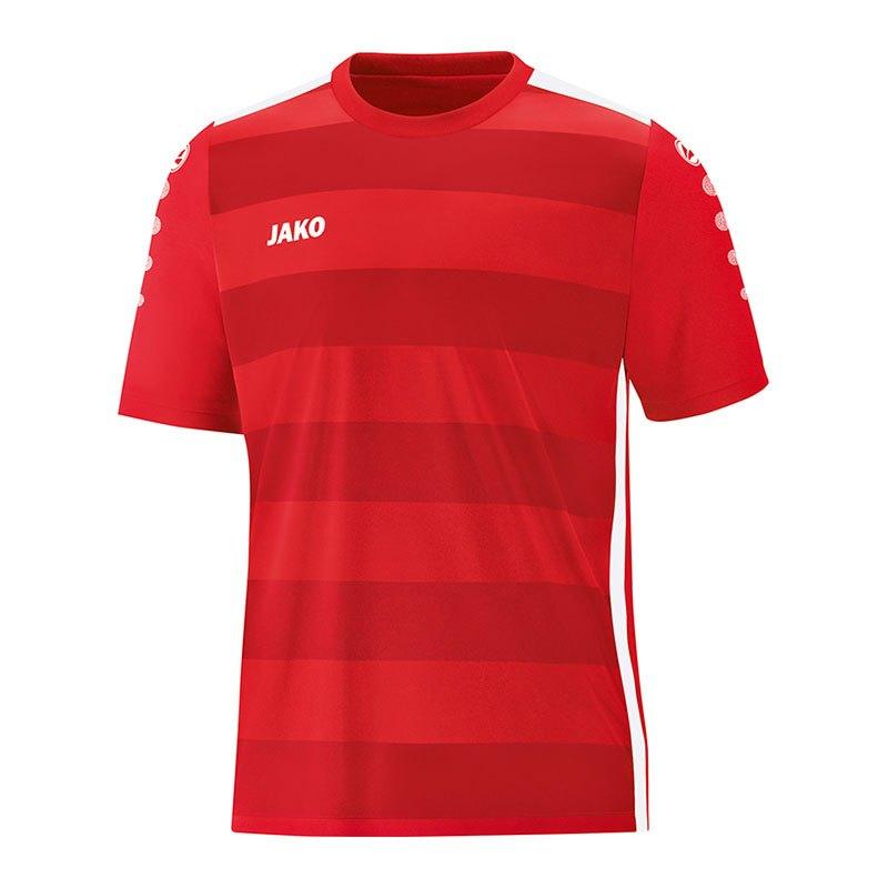 Jako Celtic 2.0 Trikot kurzarm Rot Weiss F01 - rot