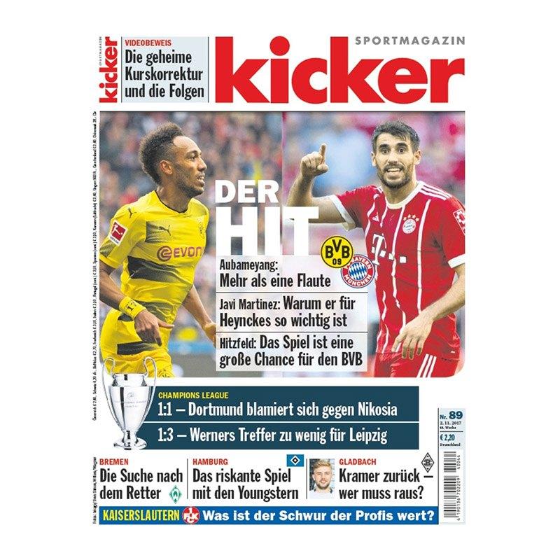 Www Kicker E