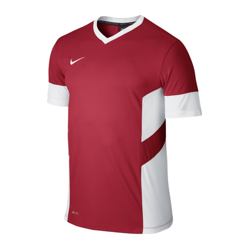 Nike Academy 14 Trainings Top Rot F657 - rot
