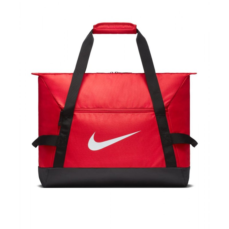 Nike Academy Team Duffel Bag Tasche Medium F657 - rot