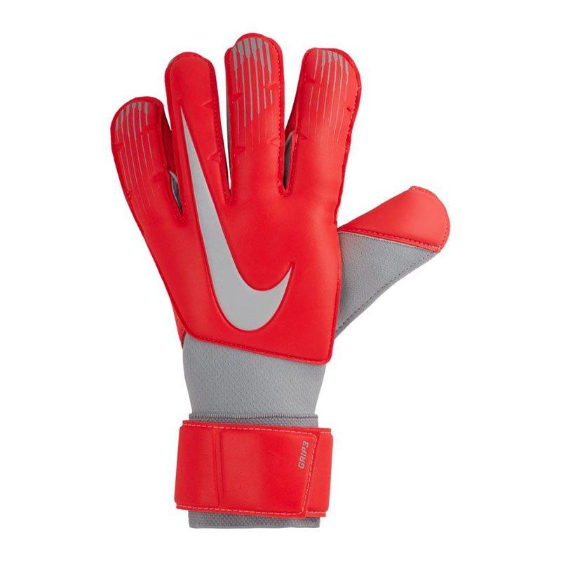 Nike Grip 3 Torwarthandschuhe Rot F671 - rot