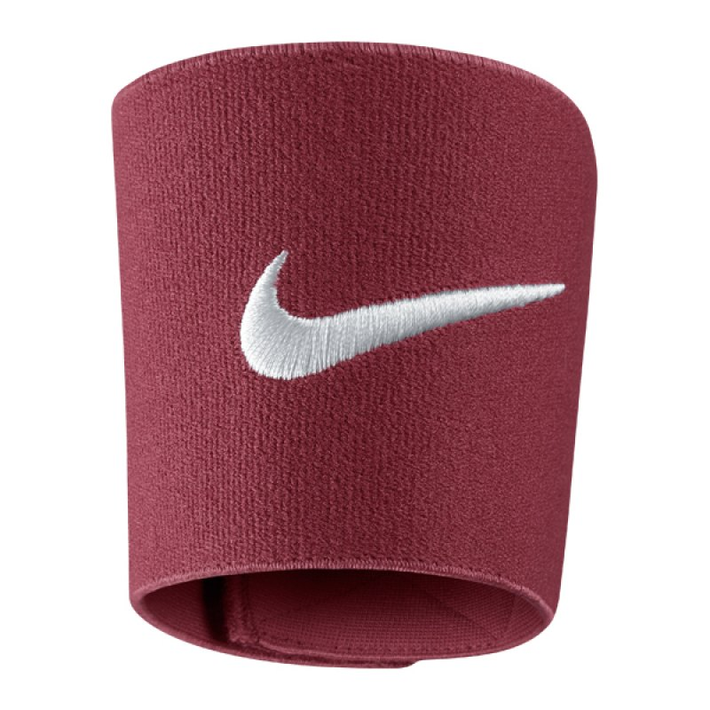 Nike Guard Stays II Schienbeinschonerhalter F611 - rot