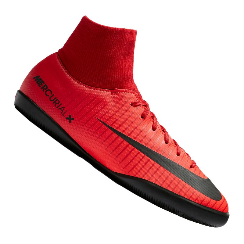 Nike Jr Mercurial X Victory VI DF IC Kids F616 - rot