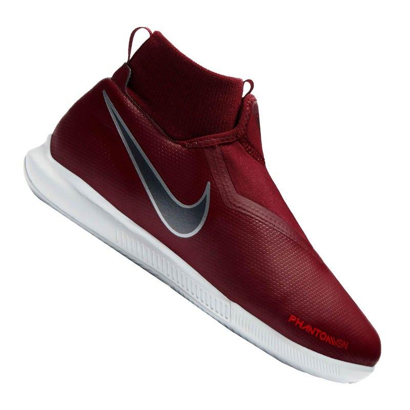 Nike Phantom Vision Academy DF IC Kids Rot F606 - rot