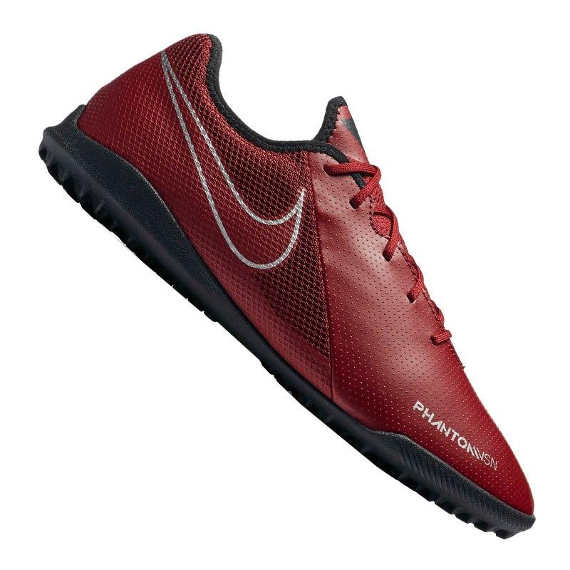 Nike Phantom Vision Academy TF Rot F606 - rot