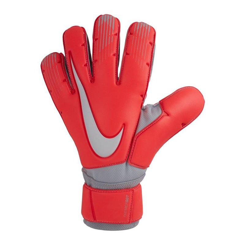 Nike Premier SGT Torwarthandschuh Rot F671 - rot