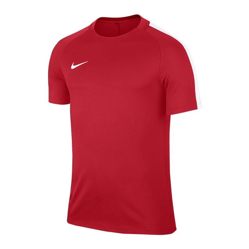Nike Squad 17 Dry Trainingstop Kids Rot Weiss F657 - rot
