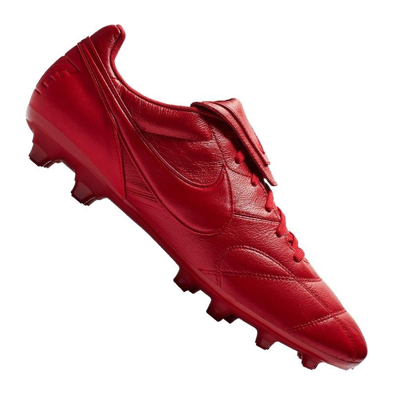 Nike The Nike Premier II FG Rot F600 - rot
