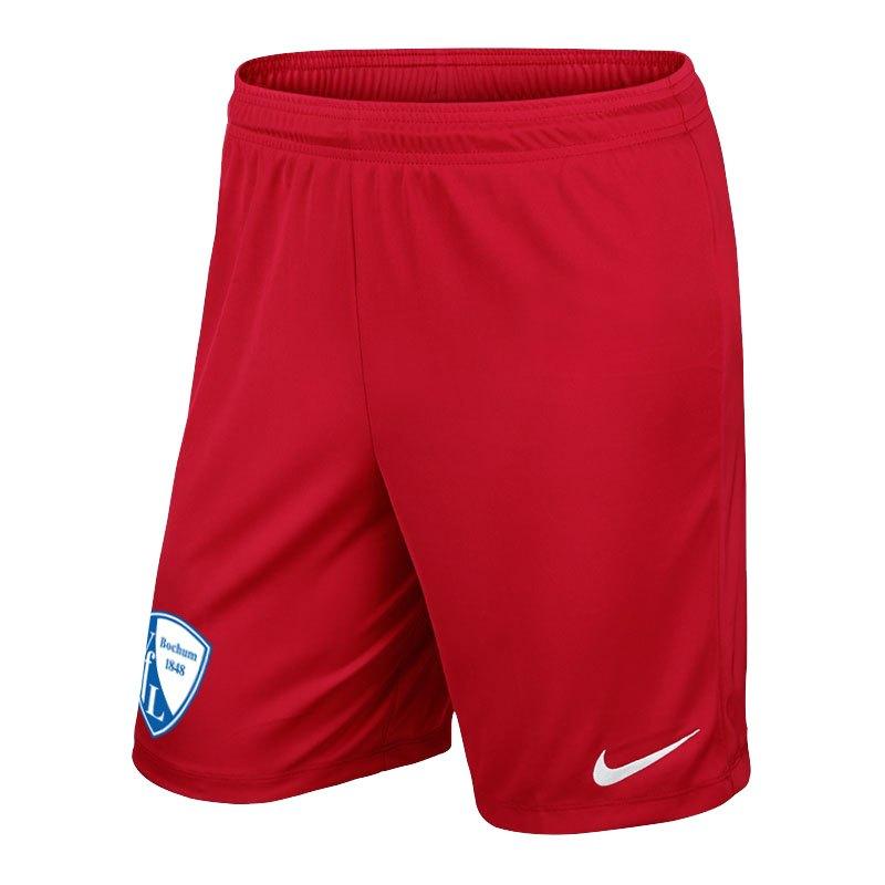 Nike VfL Bochum Torwartshort Kids 2018/2019 F657 - rot