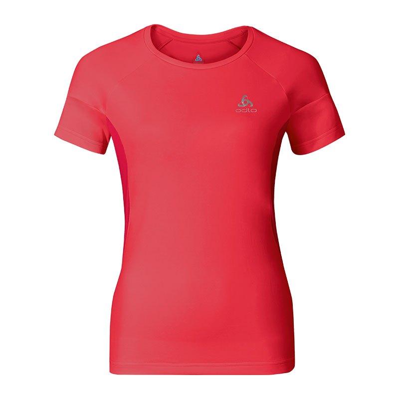 Odlo Versilia T-Shirt Running Damen F37500 - rot
