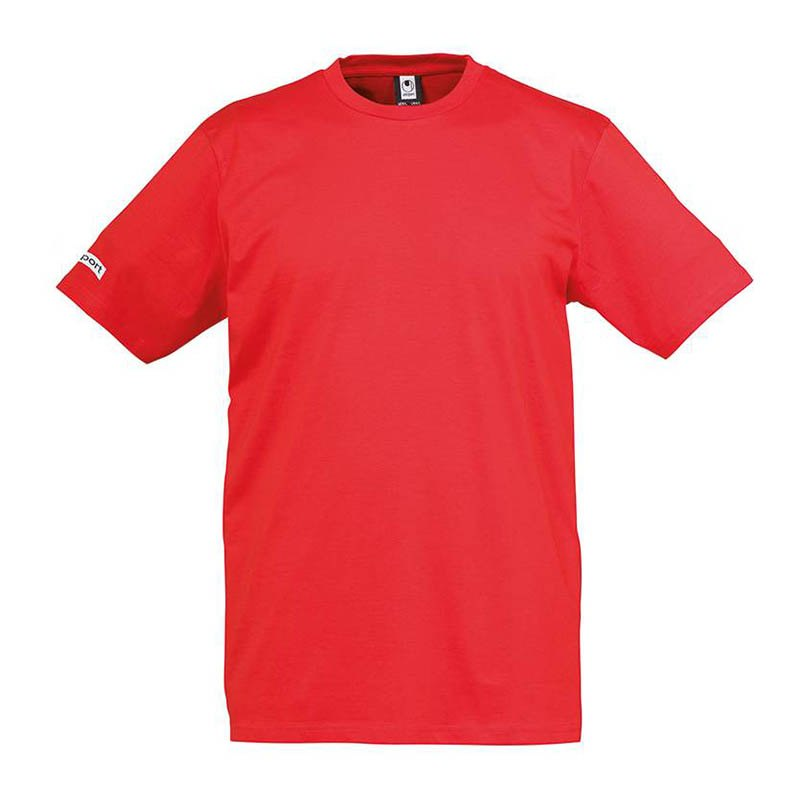 Uhlsport Team T-Shirt Kids Rot F06 - rot