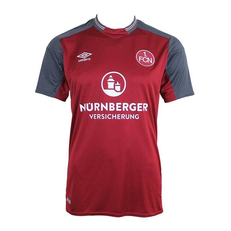Nürnberg Trikot 16 17