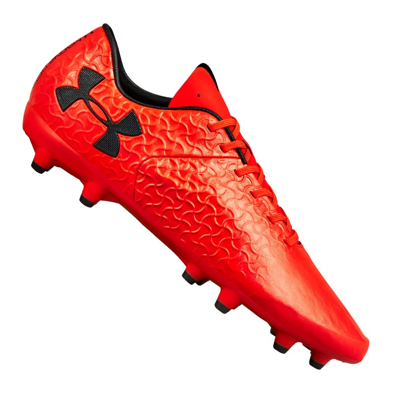 Under Armour Magnetico Premiere FG Rot F600 - rot