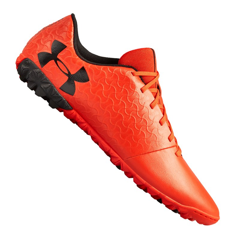 Under Armour Magnetico Select TF Rot F600 - rot