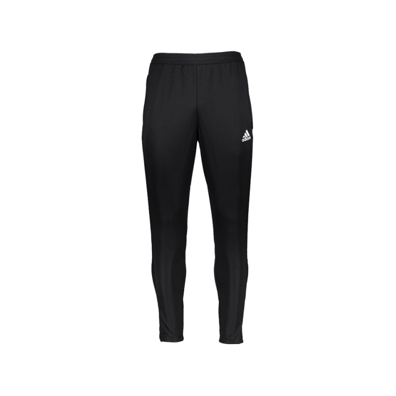 adidas Condivo 18 Low Crotch Training Pant Schwarz - schwarz