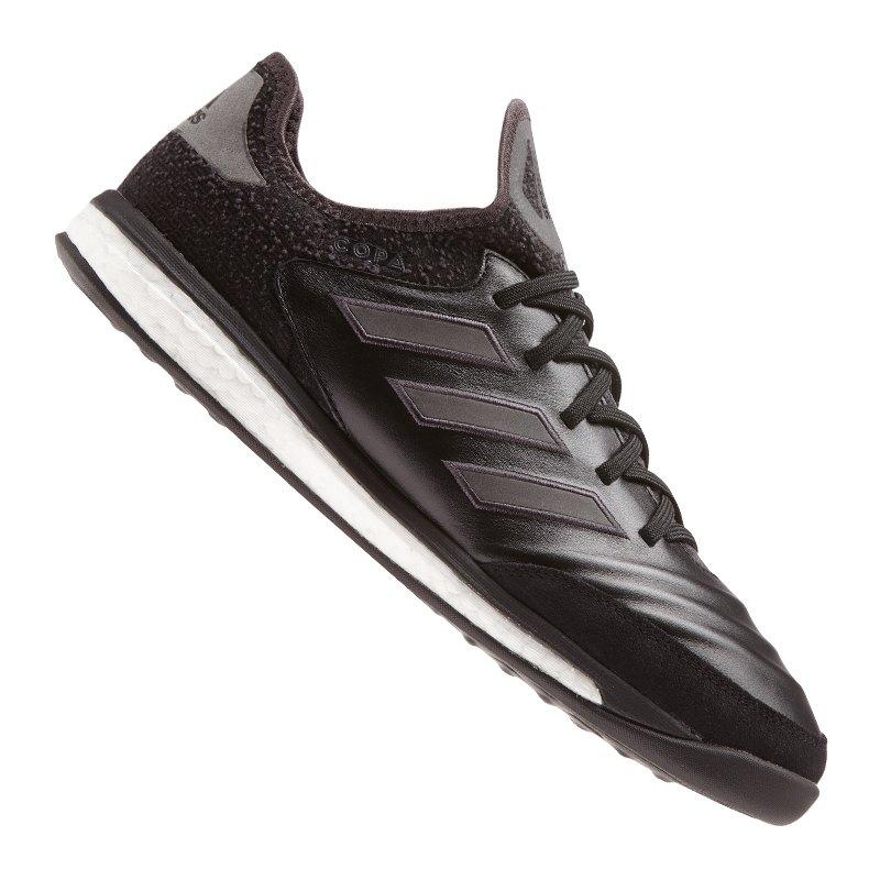 adidas COPA Tango 18.1 TR Schwarz - schwarz