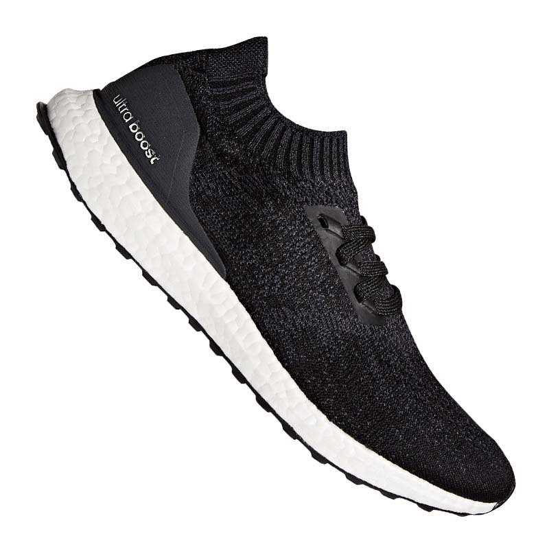 the latest fd87b 774ea adidas Ultra Boost Uncaged Running Schwarz - schwarz ...